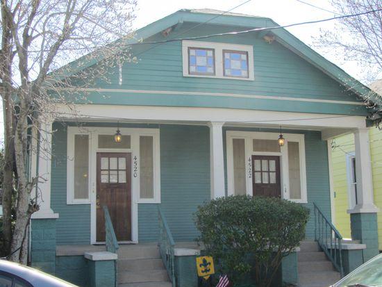 4520 Laurel St, New Orleans, LA 70115