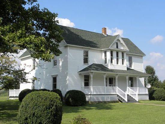 2450 Old Baywood Rd, Galax, VA 24333
