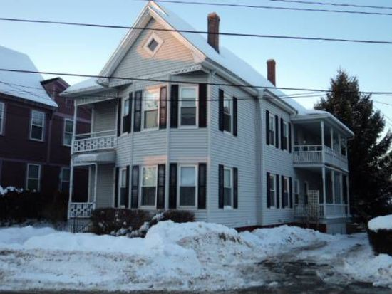 34 Reservoir Ave, Manchester, NH 03104