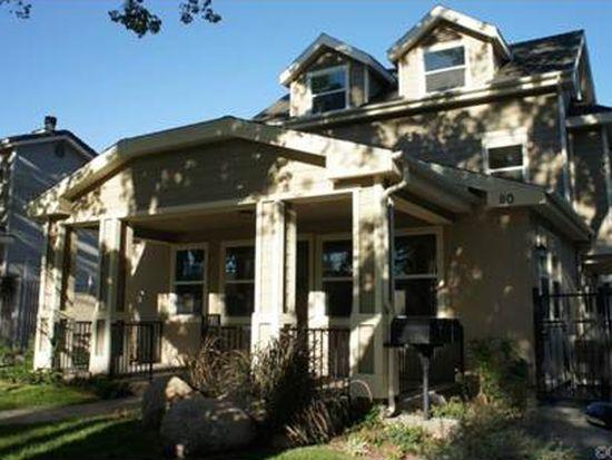80 N Sierra Bonita Ave, Pasadena, CA 91106