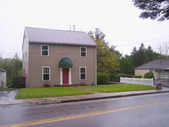 610 N Kanawha St, Beckley, WV 25801