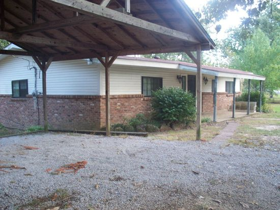 2166 County Road 85, Coffeeville, MS 38922