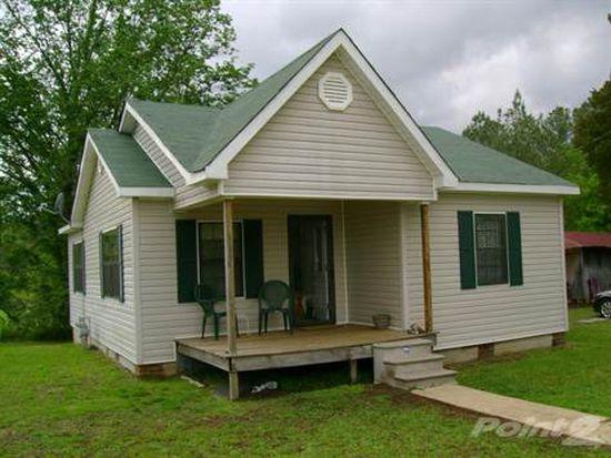 2611 County Road 218, Walnut, MS 38683