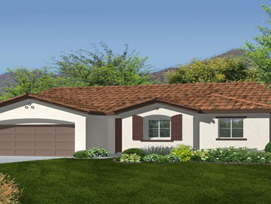 Opal - Sweetwater Ranch by Meritage Homes