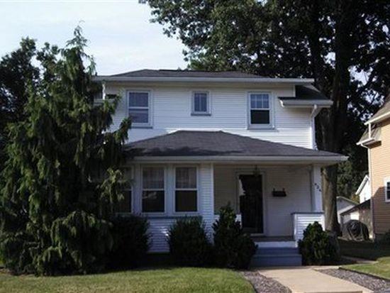 824 Medill Ave NE, Massillon, OH 44646