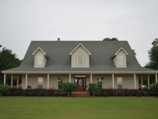 11620 Walker Rd, Irvington, AL 36544