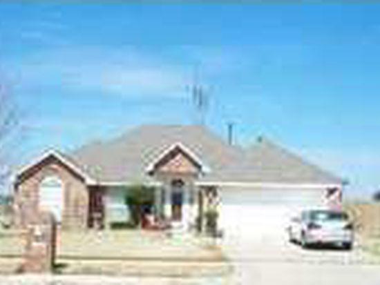 4124 Castlerock Rd, Norman, OK 73072