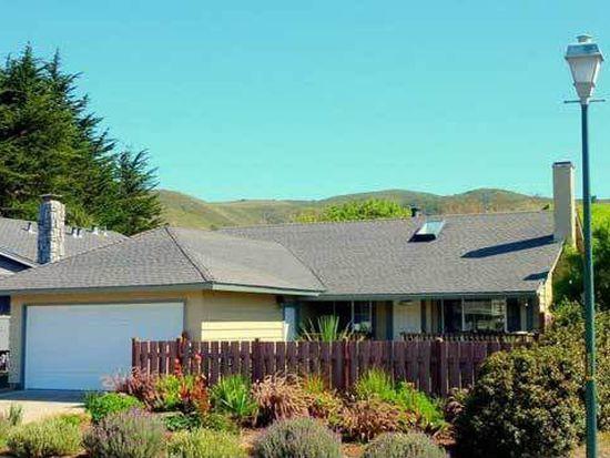 370 Bridgeport Dr, Half Moon Bay, CA 94019