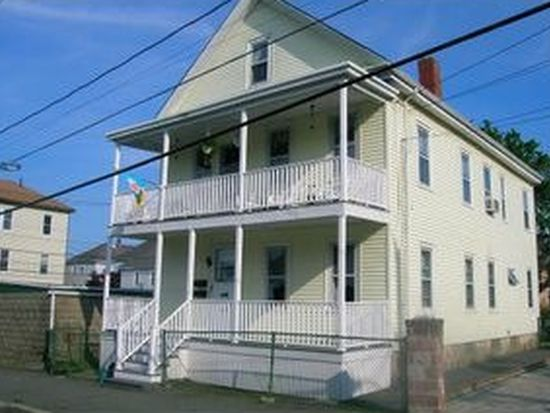100 Mott St, New Bedford, MA 02744