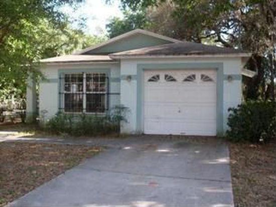 2605 E Chelsea St, Tampa, FL 33610