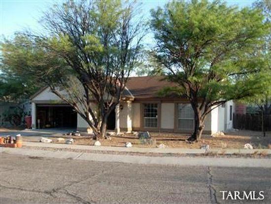 2857 W Goldfield Dr, Tucson, AZ 85745