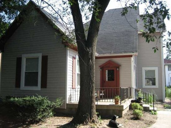 5403 Broadway St, Indianapolis, IN 46220