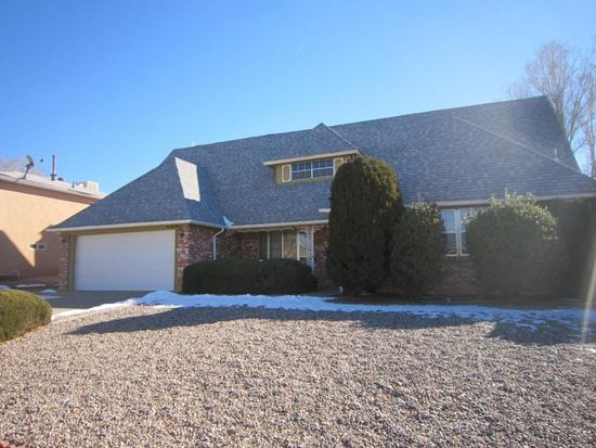 4512 Oahu Dr NE, Albuquerque, NM 87111