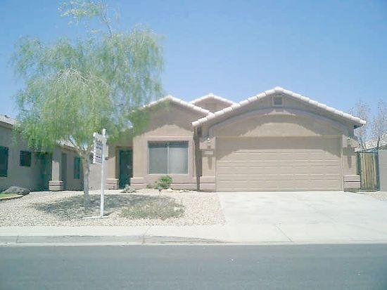10716 E Enid Ave, Mesa, AZ 85208