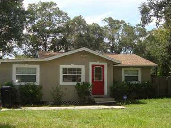6808 N Orleans Ave, Tampa, FL 33604