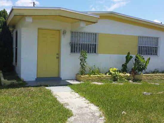 785 NW 12th St, Florida City, FL 33034
