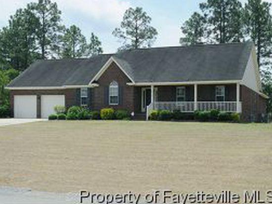 311 Beaverlodge Ct, Fayetteville, NC 28311