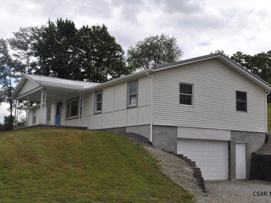 762 Donelson Rd, Seward, PA 15954
