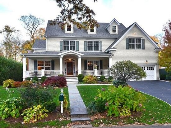 30 Green Ave, New Canaan, CT 06840