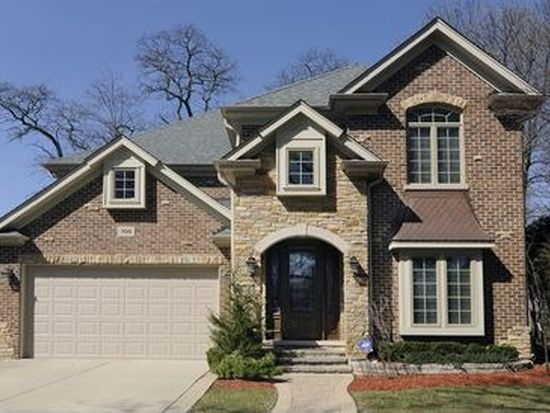700 S Home Ave Park Ridge IL 60068