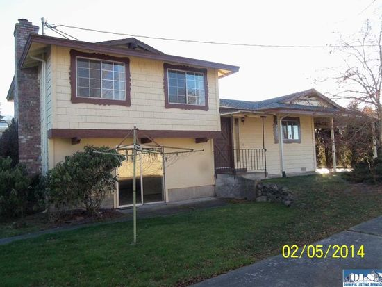 2923 S Maple St, Port Angeles, WA 98362