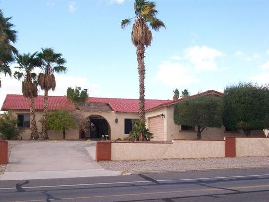 311 Acoma Blvd S, Lake Havasu City, AZ 86406