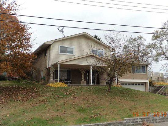 920 Al Smith Dr, Mc Kees Rocks, PA 15136