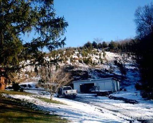 810 N Highway 340, Parrottsville, TN 37843