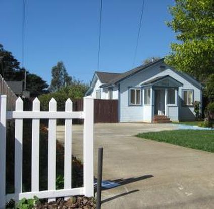 3312 G St, Eureka, CA 95503