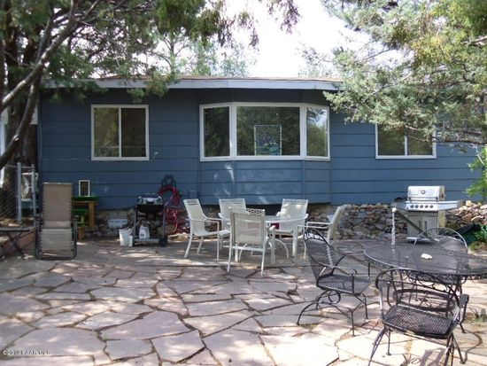 544 Glenwood Ave, Prescott, AZ 86303