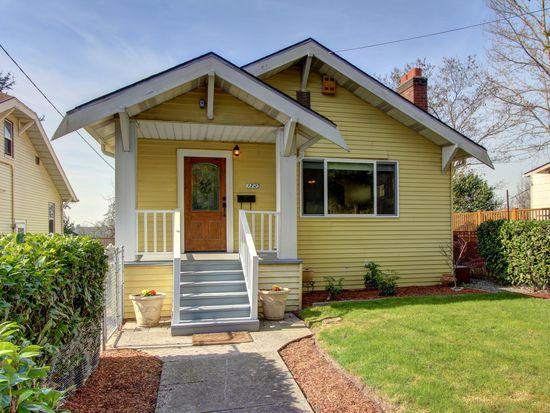 1723 30th Ave S, Seattle, WA 98144