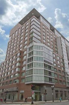 1 Charles St S UNIT 1207, Boston, MA 02116