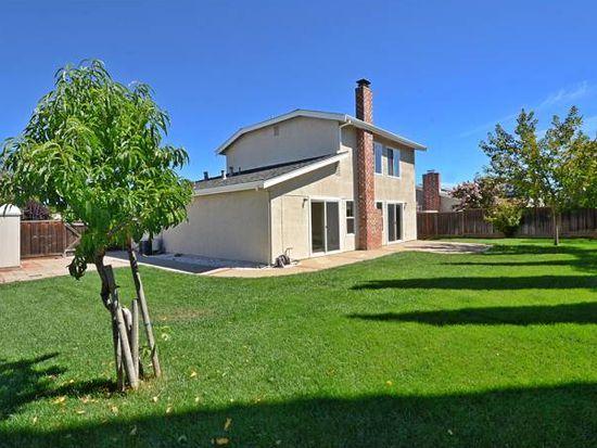 4807 Capriconus Ave, Livermore, CA 94551