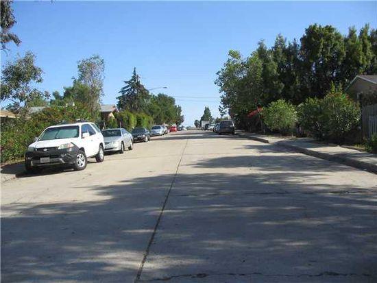 3425 47th St, San Diego, CA 92105