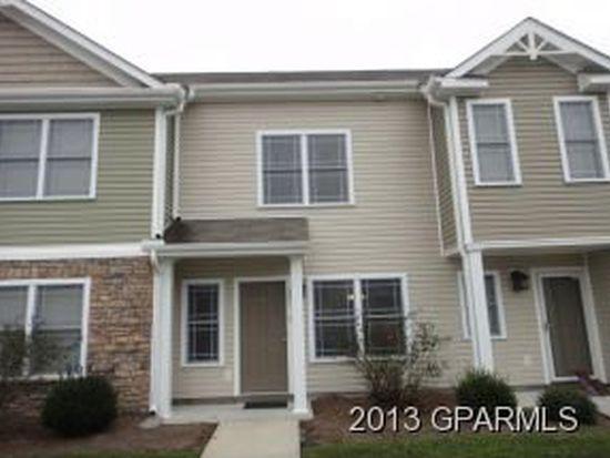 4136 Kittrell Farms Dr # V5, Greenville, NC 27858