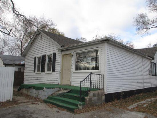1218 Summit Ave, Aurora, IL 60505