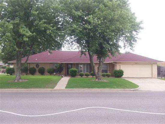 5021 SE 58th St, Oklahoma City, OK 73135