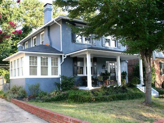338 Albemarle Ave, Richmond, VA 23226