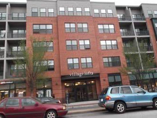 3201 Saint Paul St UNIT 419, Baltimore, MD 21218