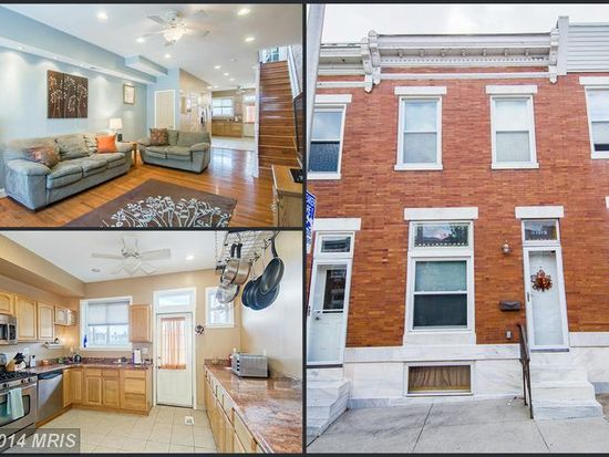 3713 Fait Ave, Baltimore, MD 21224