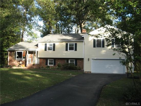 2635 Shoreham Dr, North Chesterfield, VA 23235