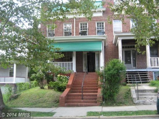 3926 Norfolk Ave, Baltimore, MD 21216