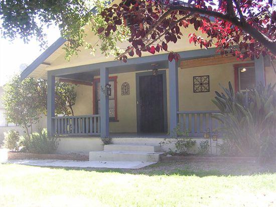 588 E Ladera St, Pasadena, CA 91104