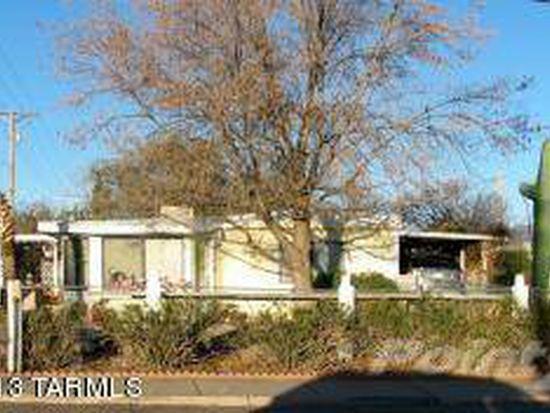 244 S Land Ave, Benson, AZ 85602