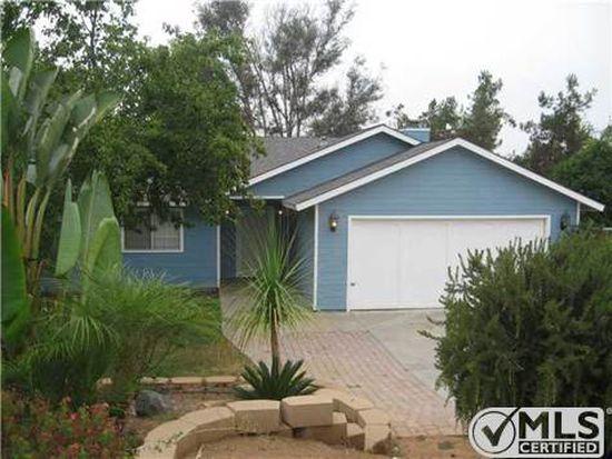 301 Mercedes Rd, Fallbrook, CA 92028