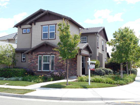 296 W Saint Francis Ave, Mountain House, CA 95391