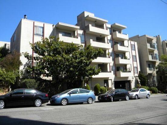 320 Park View Ter APT 109, Oakland, CA 94610