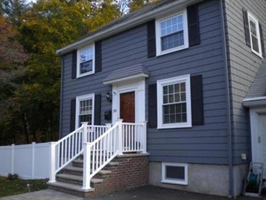 30 Forest St, Wakefield, MA 01880