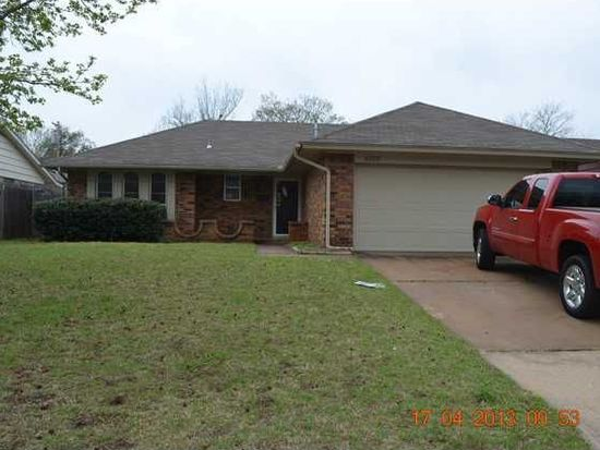 8108 NW 31st Ter, Bethany, OK 73008