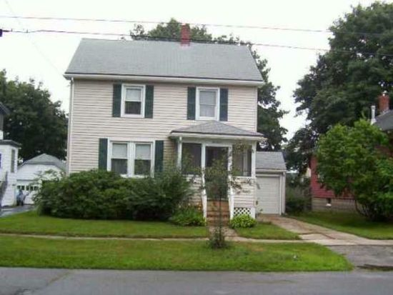 212 Mussey St, South Portland, ME 04106